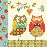 Owl Wonderful