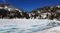 Emerald Lake, California