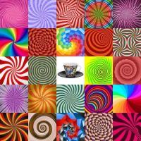 Spectacular Spirals 394a