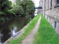 A cruise along the Huddersfield Narrow Canal (1062)