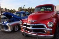 Old Chevys