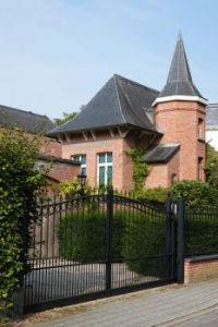 Villa Sint Mariaburg-Ekeren. B