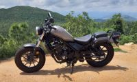 Honda Rebel CMX300