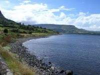 Antrim Coast - Northern Ireland