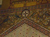 Palermo Palazzo Reale mosaics 3