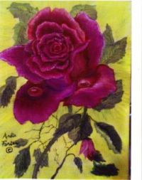 ROSE By ARDIE FORBES