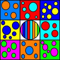 Polka Dots - Little