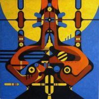 Bird's Car - 2002.05.13