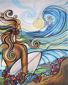 COLLEEN WILCOX ART   FACING THE TIDES (2)