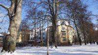 Wintertime in Berlin