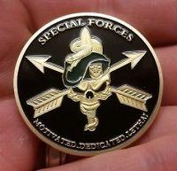 Appreciation For Special Forces