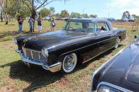 "Lincoln ""Continental"" Mk II - 1956"