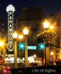 Aurora City of Lights