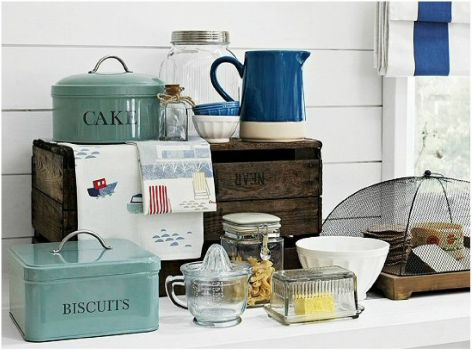 Kitchenwares from John Lewis
