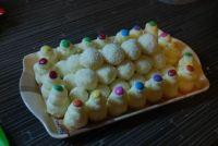 christmas sweets 3 / vánoční cukroví 3