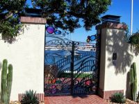 Point Loma - Gate & Harbor