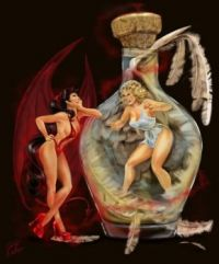 Angel & Demon