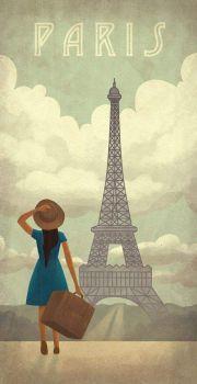 Effel Tower