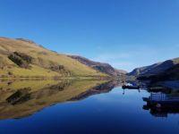 Tal-y-llyn Lake, Wales