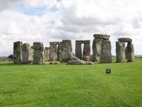 Stonehenge. UK.