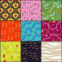 Jewellery patterns 1