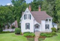 Victorian Gothic home in Georgia