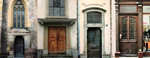 Doors of Colmar 2 (medium)