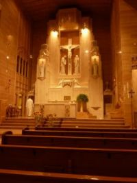 St. Peter's in the Loop, Chicago, Illinois #3