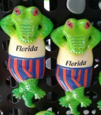 Gift Shop Gators, for AuntieG