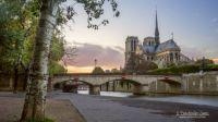 Notre Dame de Paris France 1