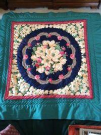 my quilt in progress