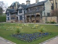 Shibden Hall - Halifax