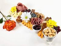 Renard's Cheese Charcuterie Board