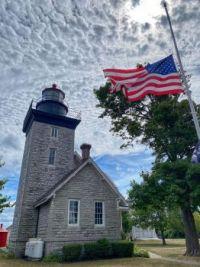 Sodus Point Lighthouse John Kucko