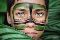 4 ~ 'People around the world' ~ (BRAZIL)