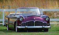 1952 Packard PanAm