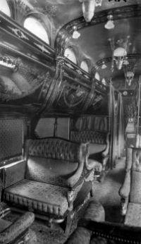 Time Travel Train