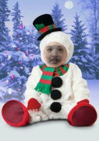snowmanmike