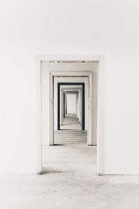 Hall of Doors