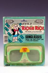 Richie Rich Sunglasses
