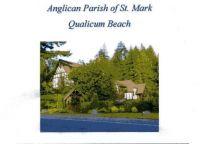 St. Mark's,Qualicum Beach,Vancouver Island