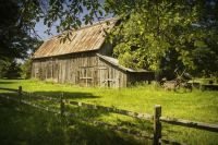 "THEME: ""Barns"" - Larger"