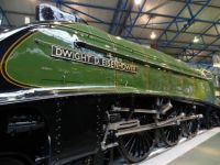 National Railway Museum, York (15)