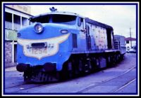 ==BLUE THEME==BLUE LOCOMOTIVE==