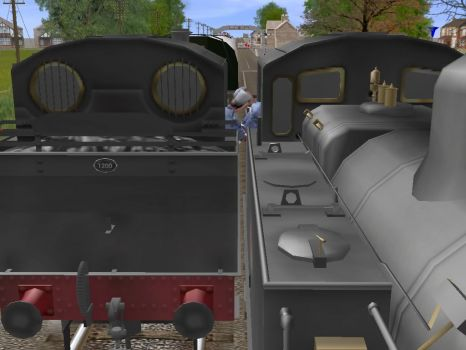TRAINZ Screenshot - 016