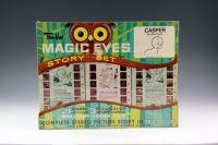 Casper Tru-Vue Magic Eyes Story Set