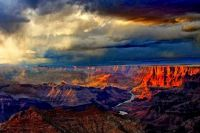 Grand Canyon - East Rim