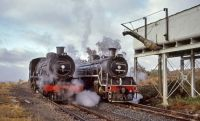 CLASS  14CRB   -  19D  at the watertank .