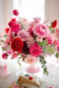 Purr'd flowers