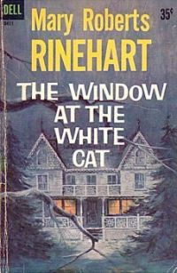 Book cover for The Window at the White Cat
